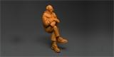 Americký senátor ve výrazných palčácích se stal memem, teď si ho můžete vytisknout na 3D tiskárně