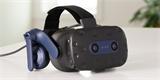 VR brýle HTC Vive Pro 2 lákají rozlišením 5K a ještě větším obrazem