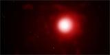 Proč se zatměla VY Canis Majoris, jedna z nejvíce extrémních hvězd ve vesmíru?