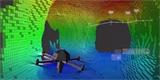 Experimentální dron Prometheus připomíná stejnojmenné sci-fi Ridleyho Scotta