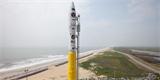 Sledujte start rakety Minotaur 1 s tajným nákladem