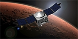 Červenec ve znamení cest na Mars: Mise mají naplánované hned tři země