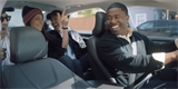 Měl řidič Uberu nevhodné poznámky nebo se nevěnoval řízení? Klienti mohou žalovat z aplikace