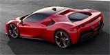 A pak zamrzne peklo. Ferrari slíbilo první elektromobil na rok 2025