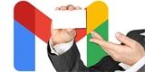V Gmailu pro firemní uživatele přibude další panel – bude zobrazovat informace o kontaktech