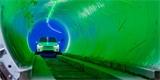 ELONOVINKY: Muskovy tunely v Las Vegas jsou připraveny pro veřejnost
