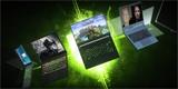 Karty Geforce RTX 2080 Super a 2070 Super míří do notebooků, Nvidia ale odhalila mnohem víc