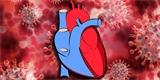 Většina pacientů, kteří prodělali COVID-19, má problémy se srdcem, ukázaly dvě odborné studie