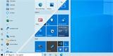 Windows 10 získávají nový Start a lépe integrovaný Edge. Prozatím v betaverzi