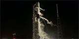 SpaceX vypustil dalších 60 satelitů Starlink. Kolem Země už jich krouží 480