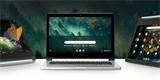 Nvidia si plácla s MediaTekem. Společně vyrobí výkonné čipy pro PC a Chromebooky