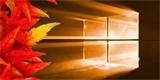Podzimní verze Windows 10 je dostupná pro všechny skrze Windows Update