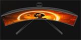 Recenze monitoru AOC CU34G3S: Extrémní zahnutí a 165 Hz pro pohlcující herní zážitek