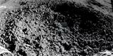 Záhada gelovité substance, kterou na Měsíci loni objevil čínský rover, byla rozluštěna