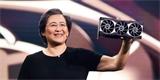 AMD Radeon RX 6700 XT bude mít 12 paměti a dorazí vlednu