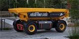 Volvo má autonomní náklaďák z bezfosilní oceli. Při její výrobě je koks nahrazen vodíkem