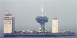 Vesmírné zprávy: Zanikl centrální stupeň rakety Dlouhý pochod 5B