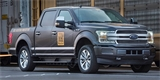 """Kumar Galhotra z Fordu: """"Jediným opravdovým elektrickým náklaďákem pro tvrdě pracující lidi bude F-150!"""""""