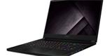 MSI nabídne supervýkonný herní notebook GS66 Stealth snovým osmijádrem od Intelu a 300Hz displejem