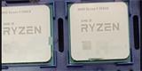 Takhle vypadají nové Ryzeny 5000. Unikly fotky připravovaných procesorů od AMD