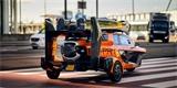 Létající auto Liberty úspěšně prošlo testy a smí na evropské silnice a dálnice