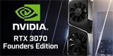 GeForce RTX 3070 vpodrobných testech rozbrečí majitele předchozí generace