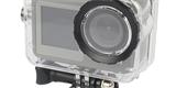 Levně sfunkční stabilizací: Test outdoorové kamery Rollei Actioncam 9S Plus