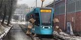 Ostrava do tramvají nasadí kamery a radary. Mají zabránit nehodám