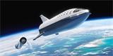 SN15: Prototyp připravované kosmické lodi Starship poprvé úspěšně přistál