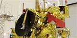 Vesmírné zprávy: Do vesmíru byla vynesena nová meteorologická družice Arktika-M