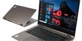"""Profesionální hybrid: Test 13,3"""" konvertibilního notebooku Lenovo ThinkPad L13 Yoga"""