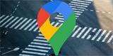 Google v mapách ukazuje už i přechody pro chodce, chodníky a šířky silnic. Zatím jen ve čtyřech městech