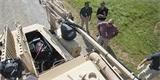 U.S. Air Force chce lasery pro likvidaci nášlapných min i nevybuchlých pum