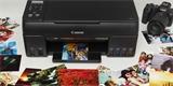 Inkoustovky pro fotografy. Nové tiskárny Canonu vsadily na šest nádrží a snadnou údržbu