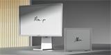Displej jako v Kindlu na počítači? Onyx chystá velké e-inkové monitory