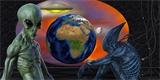 Mimozemšťané ve stovkách hvězdných systémů by mohli zaznamenat život na Zemi