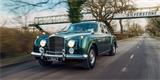Kdyby snad někomu připadaly elektromobily levné… Zkuste Bentley, první elektrický kus vyjde na 10 milionů