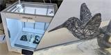 Ultimaker S5: Pohráli jsme si s legendou 3D tisku a vyrobili unikátního černého ptáka