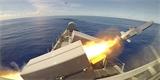 Americké námořnictvo shání pozemní variantu protilodní střely