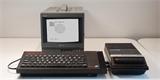 Programujeme ZX Spectrum: Ten nejhloupější možný program v Basicu