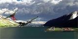 Nejnovější aktualizace MS Flight Simulatoru přináší podrobněji zpracované severské země
