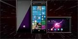 Telefon s Windows může ožít. Poběží na Windows 10, procesoru ARM a spustí aplikace z Androidu, slibuje Emperion