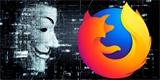 Zákeřný doplněk prohlížeče Firefox umožňoval čínským hackerům přístup k účtům na Gmailu