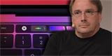Strašně moc bych chtěl armový Macbook... Kdyby na něm mohl běžet Linux, svěřil se Linus Torvalds