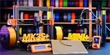 České 3D tiskárny v novém: Josef Průša se pochlubil modely MK3S+ a MINI+