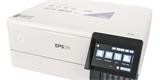 Recenze barevné multifunkční inkoustové tiskárny Epson Ecotank L8160. Fotky za haléře