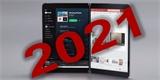 Rozkládací Surface Neo a Windows 10X pro dvoudisplejové počítače letos nebudou