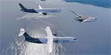 Budoucnost letectví? Airbus představil tři designy letadel poháněných vodíkem