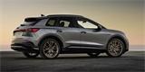 Elektrická konkurence pro Škodu Enyaq: na silnice přijíždí Audi Q4 e-tron