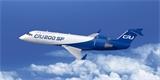 Letadla Bombardier CRJ-200 si kvůli softwarové chybě mohla plést levou a pravou stranu